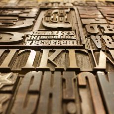 3e Stap - Kies je lettertype